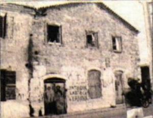 Yorgo Seferis'in evi